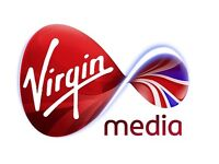 Virgin Media **Exclusive Bundles** - Ultra Fast Broadband - Unlimited Calls - 4g Sims