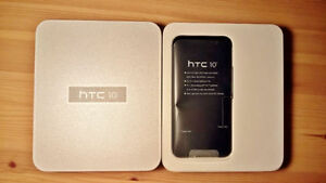 HTC 10 - Brand New in Box, Unlocked