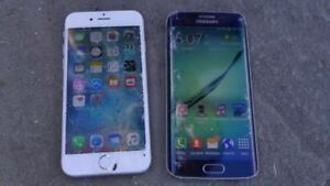 ★ Samsung Galaxy & Apple iPhone / iPad Repair on the Spot ★