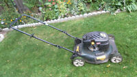 lawnmover yardworks or best offer