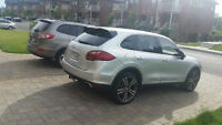 Porsche Cayenne S 2011 (private sale)
