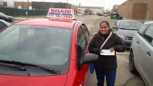 QUALITY IN-CAR DRIVING LESSONS $35 PER HOUR Kitchener / Waterloo Kitchener Area image 2