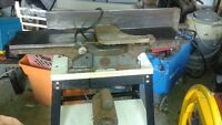 6 inch jointer planer for sale