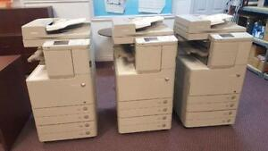 Lease Buy Copier Printer Canon Samsung Minolta Bizhub Xerox HP