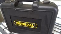 General Tools Seeker 200 Inspection Camera