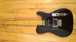 Fender Modern Player Telecaster Plus HSS