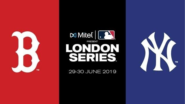 NOW SOLD -MLB London Baseball Series 2019 - Sat 29 June, 2 Tickets  | in  Chelmsford, Essex | Gumtree