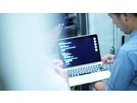IT Support - Computer setup repair - WIFI - Email - Server - Cloud