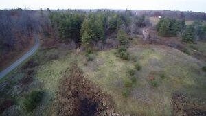 Cranberry Cove Interior 4.47 Acre Lot