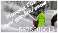 ~~STRIP MALL & RESIDENTIAL SNOW BLOWING/DE ICING/GARBAGE CLEANUP