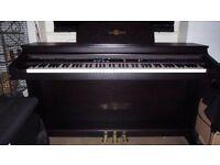 88 KEY DIGITAL PIANO. TG-8815