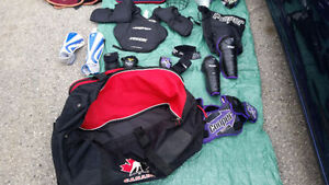 Various Sporting Protective Equipment London Ontario image 2