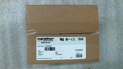 Nib Marathon 1333587 Power Distribution Block 600v 380a  - 60 Day Warranty