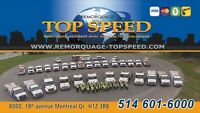 Remorquage 24h Towing Montreal , Laval , Longueuil