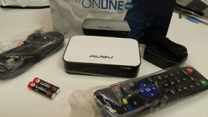 #1 ANDROID IPTV STB QUAD CORE TV BOX SPECIAL OFFER