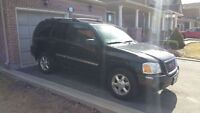 2002 GMC Envoy Good Condition Hi-end package $2500 Toronto