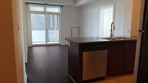 Brand New Two Bedroom plus Den Corner Unit and two Full Washroom