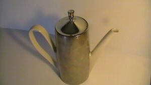 BMF Bavaria Tea Pot with Insulator