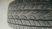 205/65R15 GOODYEAR Allseaon Tire! $30 for 1!