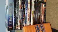 35 Assorted DVD'd-$1 each or all for $25