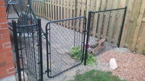 Chain Link Fence Professionals - It's ALL We Do! Free Quotes! Cambridge Kitchener Area image 7