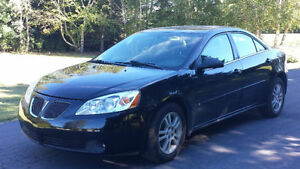 ONLY 124000 KM - 2007 Pontiac G6 Great Condition