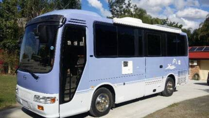 HINO LIESSE AUTOMATIC $125,000  Sensible Swaps Trades Cash
