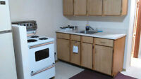 AVAIL. IMMED. CENTRAL Bachelor suite from $700/m, Deposit $600.