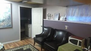 Bedrooms for rent in my basement,Mill Woods, Southside $30/night