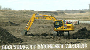 Interested in Heavy Equipment ? Come get certified with us ! Gatineau Ottawa / Gatineau Area image 8