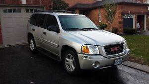 2004 GMC Envoy SUV, Crossover