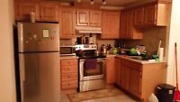 Sublease 3 1/2
