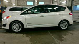 Ford Cmax Hybrid. Lease take over