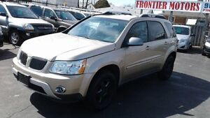 2008 Pontiac Torrent AWD 3 MONTH LUBRICO WARRANTY INCLUDED!