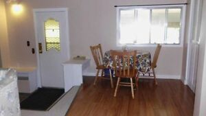 Nice furnished  rooms Close to downtown & Hospital for rent