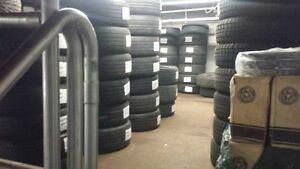 USED TIRE DEALS!! ALL MAKES & SIZES!1 FROM $25 INSTALLED!!