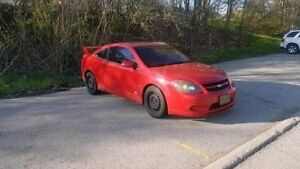 2006 Chevy cobalt SS supercharged