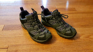 Ladies Running/Hiking Shoes
