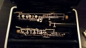 Selmer signet Oboe in great shape