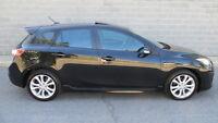 ►►►MAZDA Mazda3 GT 2010 Aut.Toit ouvrant NAVIGATION ◄◄◄ City of Montréal Greater Montréal Preview