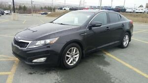 2013 Kia Optima 4DR SDN AT LX+