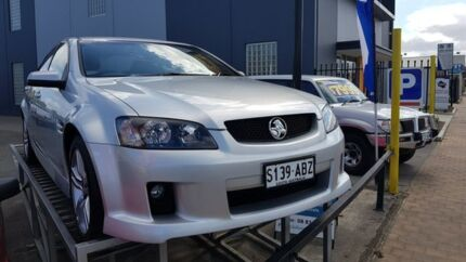 2009 Holden Commodore VE MY09.5 SV6 5 Speed Automatic Sedan Medindie Walkerville Area Preview