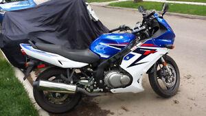 2008 Suzuki GS500 for Sale!