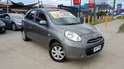 2012 Nissan Micra K13 ST-L 4 Speed Automatic Hatchback Cairnlea Brimbank Area Preview