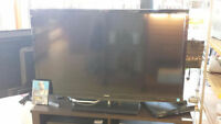 "50"" TOSHIBA LED TV"
