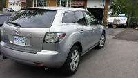 2007 Mazda CX-7 SUV, Crossover GT fully loaded