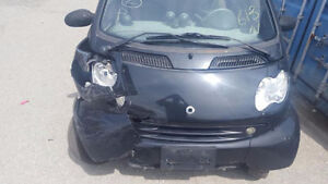 2006 Mercedes Benz Smart fortwo - Part Out / Parting Out Regina Regina Area image 2