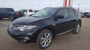 2013 Nissan Murano AWD LE Navigation (GPS),  Leather,  Sunroof,