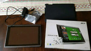 Acer Iconia A500 16gb Android tablet