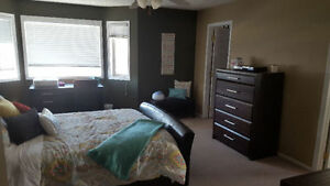 Bedroom Available in Gorgeous Bi-Level House Strathcona County Edmonton Area image 7